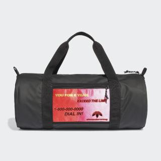 Сумка-дафл adidas Originals х Alexander Wang black FK2111