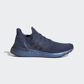 Zapatilla Ultraboost 20 Tech Indigo / Legend Ink / Boost Blue Violet Met. FV8450