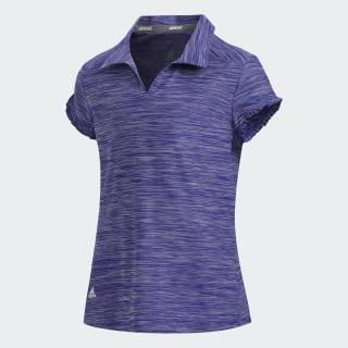 Space-Dyed Polo Shirt Night Flash FI8682