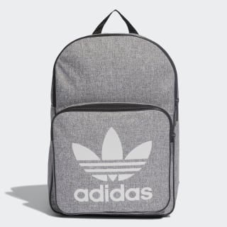 Classic Casual Backpack Grey /  White DV2391