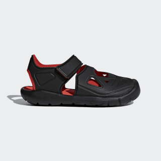 FortaSwim 2.0 Sandals Core Black / Hi-Res Red / Core Black DB0486