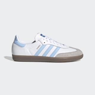 Samba OG Shoes Cloud White / Clear Sky / Clear Granite EG9327