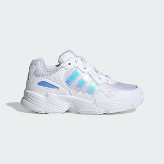 Scarpe Yung-96 Cloud White / Cloud White / Core Black EE6741