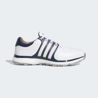 Tour360 XT-SL Shoes Cloud White / Collegiate Navy / Gold Met. BB7914