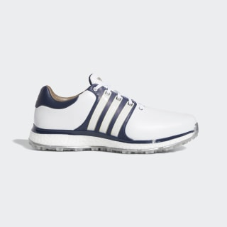 Tour360 XT-SL Shoes Cloud White / Collegiate Navy / Gold Met. BB7914