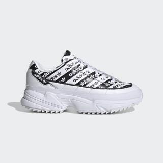 Kiellor Shoes Cloud White / Cloud White / Core Black EG6920