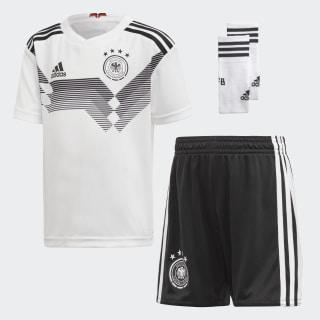 Germany Home Mini Kit White/Black BR7836