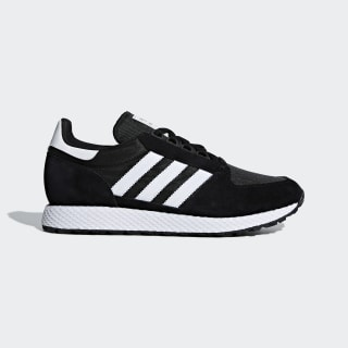 Forest Grove Shoes Core Black / Cloud White / Core Black B41550
