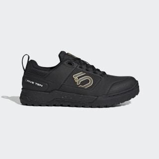 Sapatos de BTT Impact Pro Five Ten Core Black / Core Black / Gold Met. BC0710
