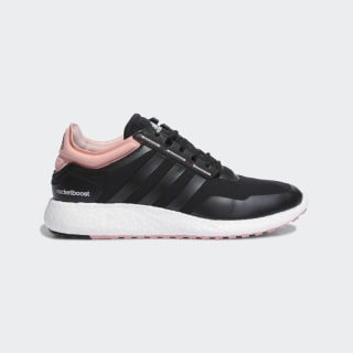 Кроссовки для бега Climaheat Rocket Boost core black / glow pink / ftwr white EH0846