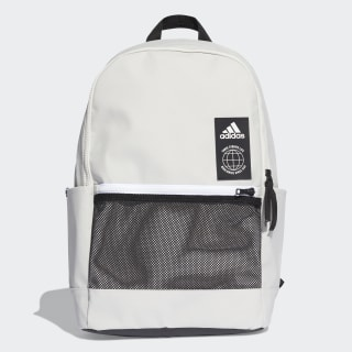 Classic Urban Backpack Raw White / Black / White DT2607