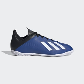 Calzado de Fútbol X 19.4 Bajo Techo Team Royal Blue / Cloud White / Core Black EF1623