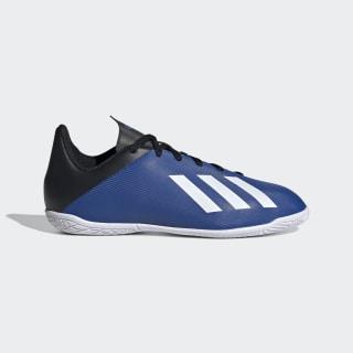Chuteira X 19.4 - Futsal Team Royal Blue / Cloud White / Core Black EF1623