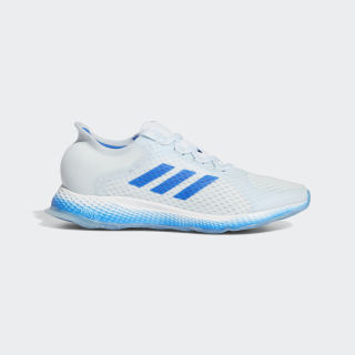 FOCUSBREATHEIN Shoes Sky Tint / Glory Blue / Crystal White EH3259
