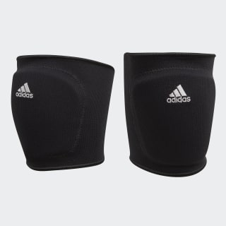 5-Inch Knee Pads Black / White S98577