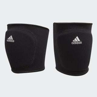 Genouillères 5-Inch Black / White S98577