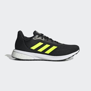 Zapatillas para correr Astrarun Core Black / Solar Yellow / Core Black EG5838