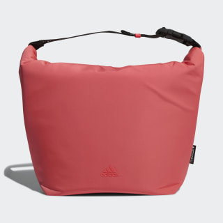Round Bag Shock Red / Shock Red FM4161