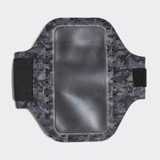 Fascia da braccio Sport Universal Size S Black CM1560