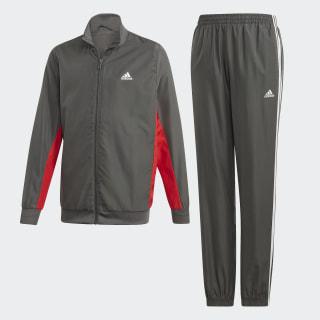 Спортивный костюм Grey Six / White ED6222