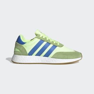 I-5923 Shoes Hi-Res Yellow / True Blue / Gum BD7803