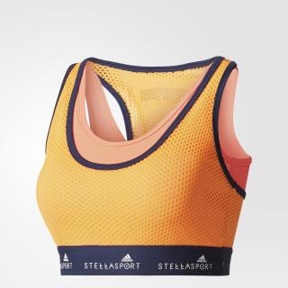 Bra adidas STELLASPORT Image Zest / Flash Red BS3888