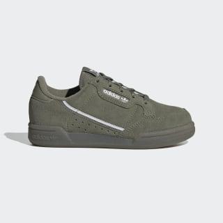 Sapatos Continental 80 Legacy Green / Cloud White / Core Black EG8972