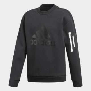 ID Spacer Sweatshirt Black / White DV1666