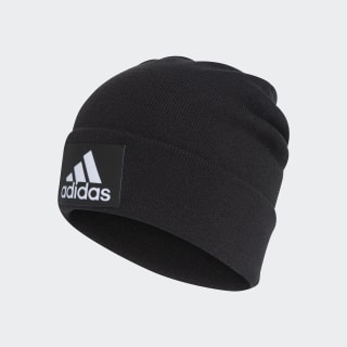 Шапка Logo black / black / white DZ8930