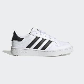 Team Court Shoes Cloud White / Core Black / Cloud White EF6822