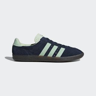 Padiham SPZL Shoes Night Navy / Mist Jade / Night Navy AC7747