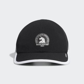 BOSTON MARATHON® SUPERLITE CAP Black EW0432