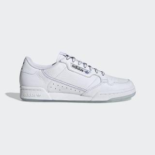 Zapatillas  Continental 80 ftwr white/core black/blue EG2846