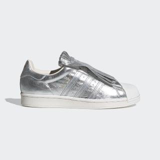 Superstar FR Shoes Silver Metallic / Silver Metallic / Chalk White FW8159