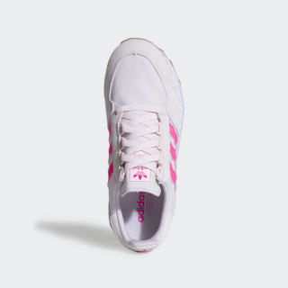 Forest Grove Shoes Orchid Tint / Shock Pink / Cloud White EE5847