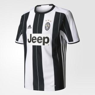 Camiseta Primer Uniforme Juventus WHITE/BLACK AI6244
