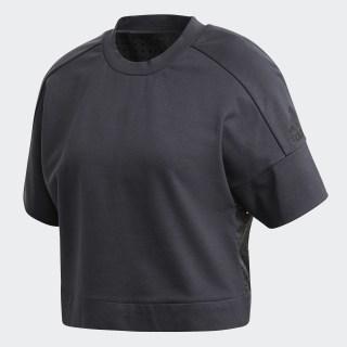 Camiseta corta adidas Z.N.E. Carbon CE1958
