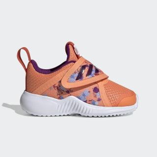 FortaRun X Frozen Shoes Amber Tint / Glory Purple / Glory Amber EF9746