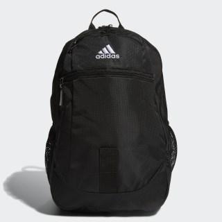 Foundation 4 Backpack Black CK0308