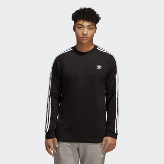 3-Stripes Tee Black DV1560