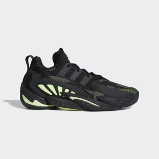 Crazy BYW X 2.0 Shoes Core Black / Carbon / Grey Six EE6012