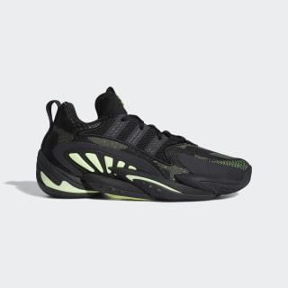 Zapatillas Crazy BYW X 2.0 Core Black / Carbon / Grey Six EE6012