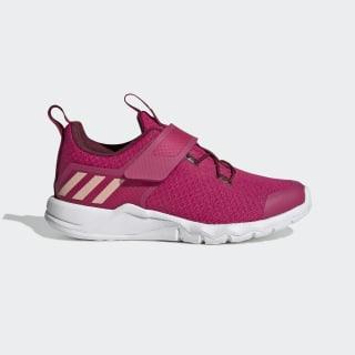 Tenis RapidaFlex real magenta/glow pink/collegiate burgundy G27085