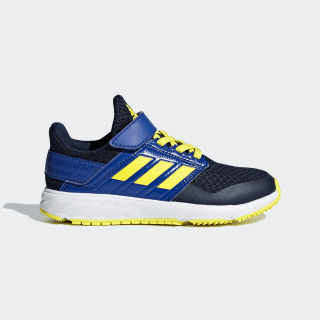 FortaFaito Shoes Collegiate Navy / Shock Yellow / Collegiate Royal F36102