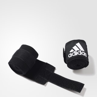 Bandáže Boxing Crepe Black AF3378