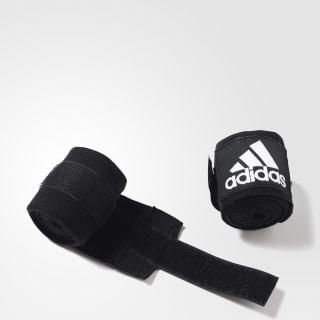 Boxing Crêpe Bandage Black AF3378