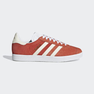 Zapatillas Gazelle Raw Amber / Ecru Tint / Cloud White CG6067