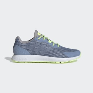 Zapatillas Sooraj Glow Blue / Cloud White / Light Granite EE9931