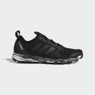 Terrex Speed Shoes Core Black / Core Black / Ash Grey D97590
