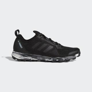 Zapatillas Terrex Agravic Speed core black / core black / ash grey s18 D97590